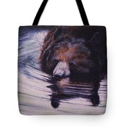 Having A Cool One Tote Bag
