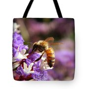 Having A Drink Tote Bag