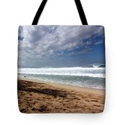 Hawaii Northshore Tote Bag