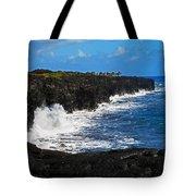Hawaii Ocean Coast 2 Tote Bag