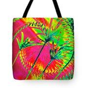 Hawaii Three O Tote Bag