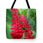Hawaiian Beauty 2 Tote Bag