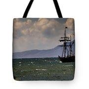Hawaiian Chieftain-1 Tote Bag