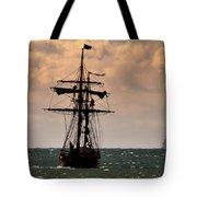 Hawaiian Chieftain-3 Tote Bag