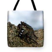 Hawaiian Crab Legs Tote Bag