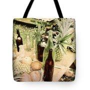 Hawaiian Feast  Tote Bag