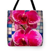 Hawaiian Orchid 1 Tote Bag