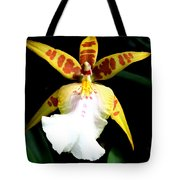 Hawaiian Orchid 32 Tote Bag