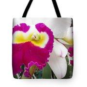 Hawaiian Orchid 4 Tote Bag