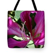 Hawaiian Pride Tote Bag
