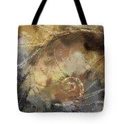 Hawaiian Sea Shell Tote Bag