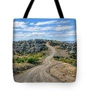 Hawksburn Road Tote Bag