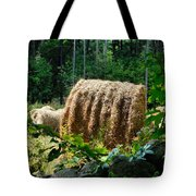 Hay Bay Rolls 2 Tote Bag