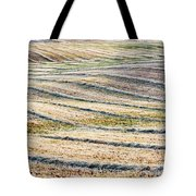 Hay Billows II Tote Bag