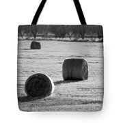Hay Is For Horses Tote Bag