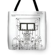 Hay String Recycler Tote Bag
