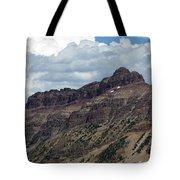 Hayden Peak Tote Bag