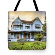 Hayes Court Tote Bag