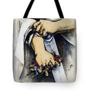 Haymarket Trial, 1886 Tote Bag