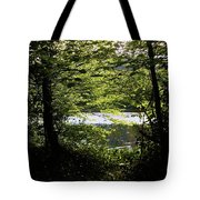 Hazelwood Co. Sligo Ireland. Tote Bag