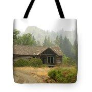 Hazy Days Of Summer Tote Bag