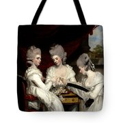 he Ladies Waldegrave Tote Bag