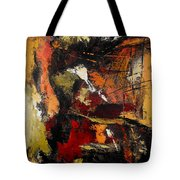 He Reigns Supreme Forever Tote Bag