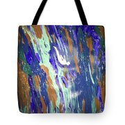 Head First Tote Bag