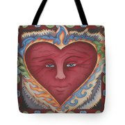 Headheartandspirit.jpg Tote Bag