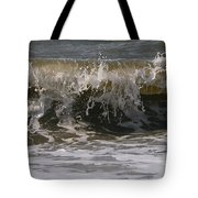 Heading In Tote Bag