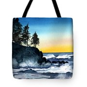 Headland Tote Bag