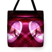 Headlight Sandwich Tote Bag