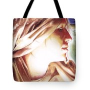 Heads And Tails Tote Bag