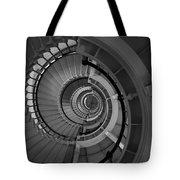 Headspinner Tote Bag