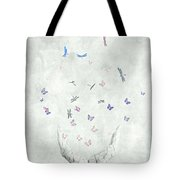 Heal Tote Bag