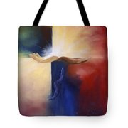 The Gift Of Self Tote Bag