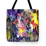 Healing Breath For  Eve Tote Bag