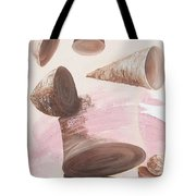 Healing Energy Collection Tote Bag