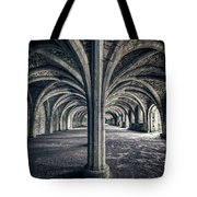Healing Hands Of Time Tote Bag