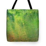 Healing In All Forms Tote Bag