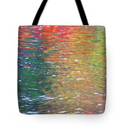 Healing Journey Tote Bag