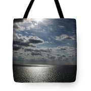 Healing Light Tote Bag