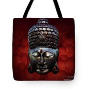 Healing Lights 3 Tote Bag