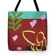 Health - Celebrate Life 3 Tote Bag