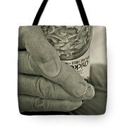 Healthcare In America ... Tote Bag