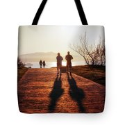 Healthy Lifestyle Tote Bag