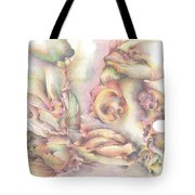 Hear Me Tote Bag