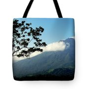 Hear The Winds Blow Tote Bag
