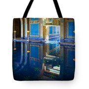 Hearst Pool Tote Bag