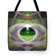 Heart 11 - Yang Tote Bag